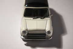 Car miniature Royalty Free Stock Images