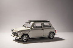 Car miniature Royalty Free Stock Image