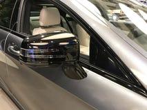 Car mirror Stock Photography