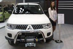 Free Car Mitsubishi L200 Stock Photo - 30088330