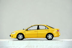 Car model Stock Photo