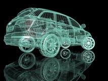 Free Car Model Stock Photo - 22651960