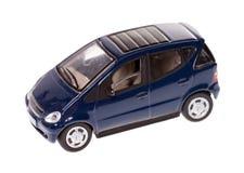 Car modelo Fotografía de archivo libre de regalías