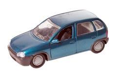 Car modelo Imágenes de archivo libres de regalías