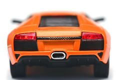 Car models, Lamborghini Murcielago Royalty Free Stock Photos