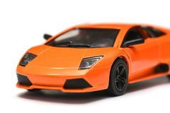 Car models, Lamborghini Murcielago Stock Images