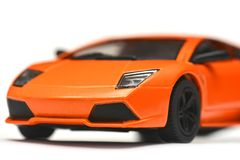 Car models, Lamborghini Murcielago Stock Photo