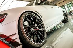 Car, Motor Vehicle, Alloy Wheel, Rim stock image