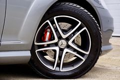 Car, Motor Vehicle, Alloy Wheel, Wheel royalty free stock photography