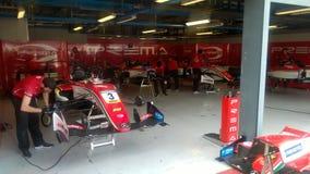 Car, Motor Vehicle, Automobile Repair Shop, Race Track stock image