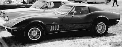 Car, Motor Vehicle, Black And White, Automotive Design royalty free stock photography