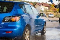 Car, Motor Vehicle, Blue, Vehicle Royalty Free Stock Photography