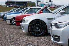 Car, Motor Vehicle, Vehicle, Personal Luxury Car Stock Photo