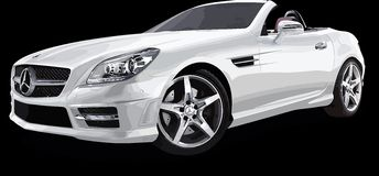 Car, Motor Vehicle, Vehicle, Personal Luxury Car Stock Images