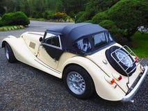 Car, Motor Vehicle, Vintage Car, Antique Car Stock Image