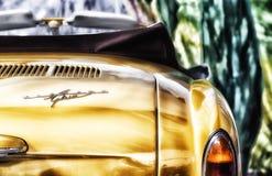 Car, Motor Vehicle, Yellow, Automotive Design stock photography