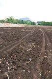 Car Mud Dirt Track Royalty Free Stock Photos