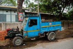 Car. Myanmar. Burma. Stock Image