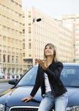 car new στοκ εικόνες με δικαίωμα ελεύθερης χρήσης
