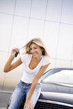 car new στοκ φωτογραφίες με δικαίωμα ελεύθερης χρήσης