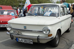 Car NSU Prinz 4 Stock Photos