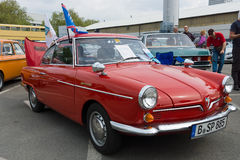 Car NSU Sport Prinz Stock Photos