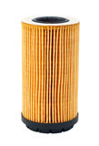 Car oil filter Stock Photo