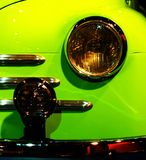 car old Στοκ Φωτογραφία