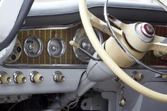 car old Στοκ φωτογραφία με δικαίωμα ελεύθερης χρήσης