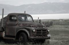 car old Στοκ εικόνες με δικαίωμα ελεύθερης χρήσης