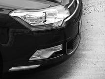 Car optics Stock Images