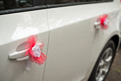Car ornament. Royalty Free Stock Photo