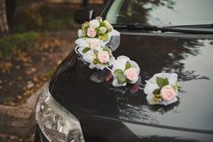 Car ornament. Royalty Free Stock Photos