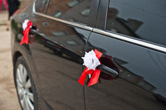 Car ornament. Royalty Free Stock Photography