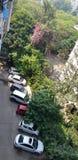 car parking стоковые изображения rf
