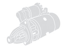 Car part illustration Stock Image