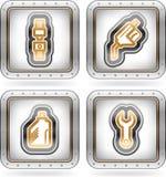 Car parts Stock Images