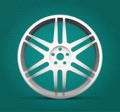 Car parts Royalty Free Stock Photos