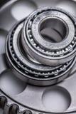 Car parts Royalty Free Stock Image