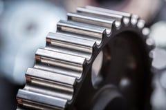 Car parts Stock Image
