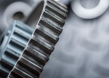 Car parts Royalty Free Stock Images