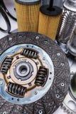 Car parts Stock Photos
