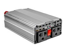 Free Car Power Inverter,dc To Ac Royalty Free Stock Photo - 110636765