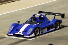 car racing Στοκ Φωτογραφία
