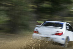 Car Racing Stock Images