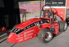 car racing sports Στοκ Εικόνες