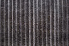 Car radiator background Stock Photos