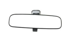Car Rear view mirror Royalty Free Stock Photos