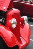 car red Στοκ Εικόνα