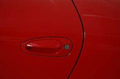 car red Στοκ Εικόνες